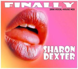sharon dexter - finally (dst/housen)