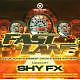 shy fx presents fast lane