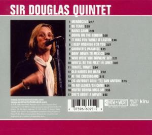 sir douglas quartet - live from austin tx