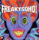 soho freaky ( francois k rmx )