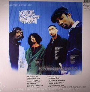 souls of mischief - 93' til infinity (2lp vinyl remastered)