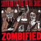 southern culture on the skids zombified (extended reissue)