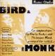 stadler,heiner tribute to bird & monk