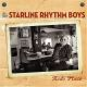 starline rhythm boys,the red's place