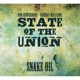 state of the union snake oil
