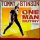 stinson,tommy one man mutiny