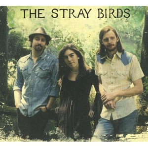 stray birds,the - the stray birds (the stray birds)