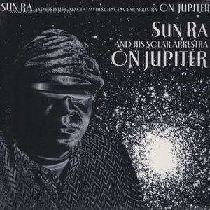 sun ra - on jupiter (kindred spirits)