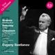 svetlanov,evgeny/lso sinfonie 3/la mer/po?me de l'amour