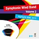 symphonic wind bands/various highlights wmc 2013-symphonic wind band