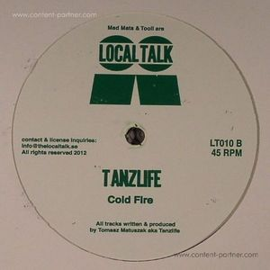 tanzlife - heart attack / cold fire