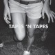 tapes 'n tapes outside