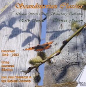 telmanyi/tuxen/jensen/d?nisches radio-so - scandinavian classics vol.3 (danacord)