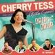 tess,,cherry & her rhythm sparks drip drop