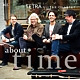 tetra guitar quartet about time
