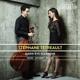 tetreault,stephane/scarfone,marie-eve werke f�r cello und klavier