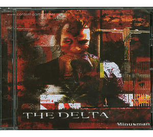 the delta - minusman (nachtstrom)