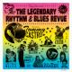 the legendary rhythm & blues revue tommy castro prestens the legendary rhyt