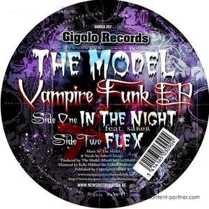 the model - vampire funk ep (gigolo)