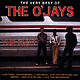 the o'jays best of...,the very