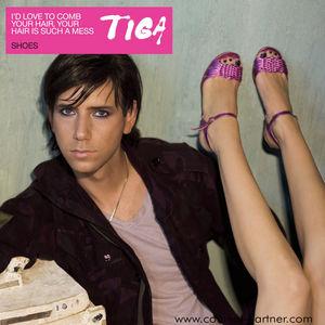 tiga - shoes (different)
