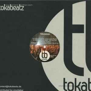 tokabeatz (murano meets toka, airdice... - 2015 Part 2 (pesho & dave bo, bastian k.