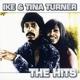 turner,ike & tina the hits