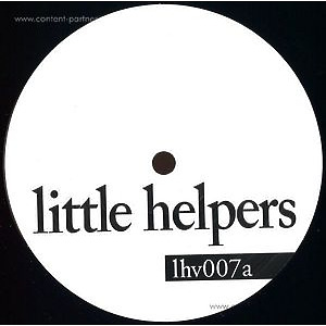 unknown - little helpers 007 (little helpers)
