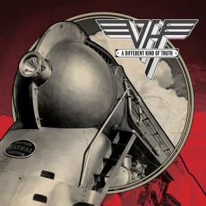 van halen - a different kind of truth (interscope)