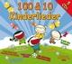 various 100 & 10 kinderlieder