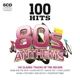 various 100 hits-80's anthems
