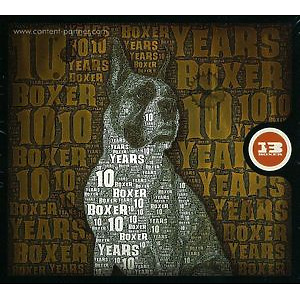 various - 10 years of boxer (boxer)