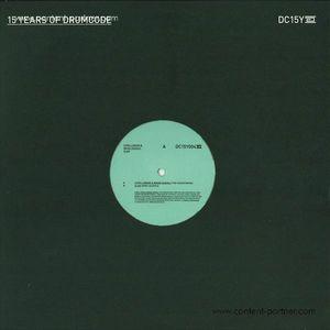various - 15 years of drumcode 4 (drumcode recordings)