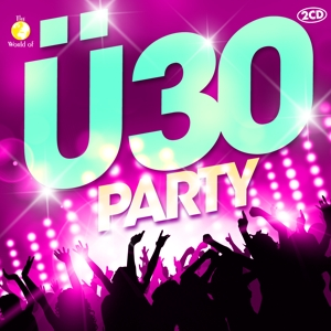 various - ? 30 party (zyx/world of)