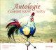 various antologie moravske lidove hudby cd 1