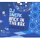 various back in the box (dj sneak) unmixed