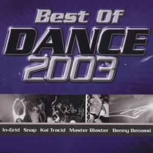 various - best of dance 2003 (zyx)