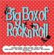 various big box of rock 'n' roll
