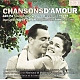 various chansons d'amour
