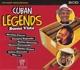 various cuban legends/buena vista