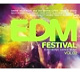 various edm festival-electronic dance music vol.