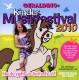 various geraldinos musikfestival 2010
