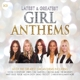 various girl anthems-latest & greatest