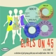 various girls on 45 vol.2 (26 girl groups