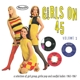 various girls on 45 vol.3 (26 girl group