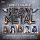 various heavy metal-latest & greatest