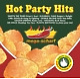 various hot party hits