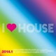 various i love house 2014.1