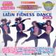various latin fitness dance 2013