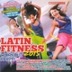 various latin fitness workout party 2015